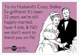 Funny Memes About Your CRAZY Ex Girlfriends and Ex BoyFriends ... via Relatably.com
