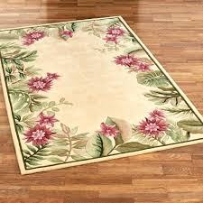 stunning fish area rug shaped rugs print themed a b crew memory foam mat for doormat furniture adorable foa scale pattern koi pond fly fishing trout lodge
