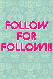 You Follow Me Ill Follow You My Goal Is To Get To 350
