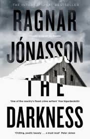 Scandinavian noir tales feature in our new mystery fiction! – Library Blog