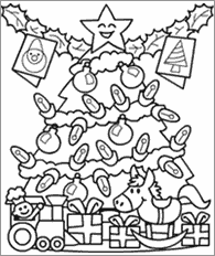 Small Picture Holiday Coloring Pictures To Print Coloring Pages