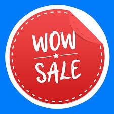 Wow Sale (AAAAAEFj3foiVfaWK1rD9w) - Пост #3481