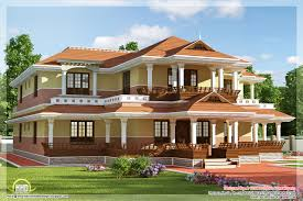 Keral Model Bedroom Luxury Home Design Indian House Plans