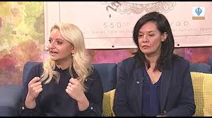 Breakfast Show - Guests: Sophie Richards , Clare Golby and Mattie Heaven -  YouTube