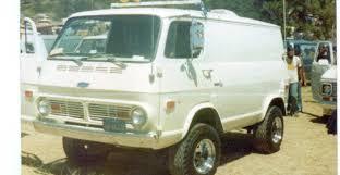 myboss 1969 Chevrolet Van Specs, Photos, Modification Info at ...
