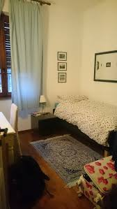 photo essay cet siena cet academic programs my bedroom in my homestay in vicolo delle scalelle pazit barki it is a