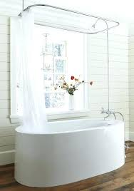 soaking tub shower combo narrow tub shower bathtubs idea soaking tub shower deep soaking tub shower