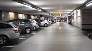 basement parking section. Beautiful Parking Design Recommendations For Multistorey And Underground Car Parks With Basement Parking Section