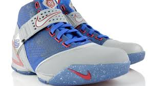 all lebron shoes ever made. zoom v all-star all lebron shoes ever made