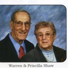 Priscilla Shaw Obituary - Melrose, Massachusetts - Robinson Funeral Home