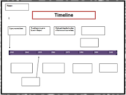 Sample Personal Timeline Beauteous 44 Timeline Templates For Students DOC PDF Free Premium Templates