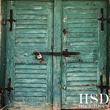 blue barn wood. Photography Backdrop | Old Blue Barn Doors Wood