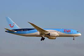 Dream Catcher Airplane Dreamcatcher TUI Airlines Netherlands PHTFK Boeing 100 Flickr 74