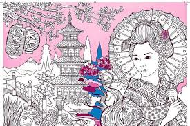 pictures to colour in for adults.  Colour Colouring Claim The Publishers Of Colour Therapy An AntiStress Colouring  Book For Pictures To In Adults O