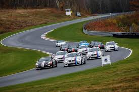 Monticello Motor Club's BMW M2 Racing School Is the Ivy League of ...
