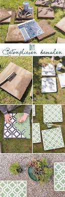 Diy Stepping Stones 25 Best Painted Stepping Stones Ideas On Pinterest Painted