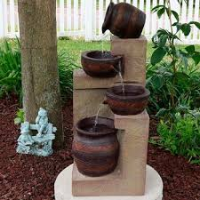 top 7 solar water fountain from 13 to