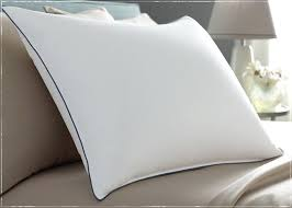 allergy free pillows pacific coast bedding allergy free pillows