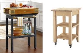 Bekvam kitchen cart Diy Homedit Top 10 Favorite Ikea Kitchen Hacks