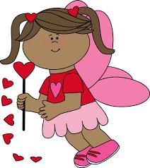 valentine s day clip art for kids. Fine Art Flying Valentineu0027s Day Fairy Intended Valentine S Clip Art For Kids L