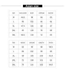 Suit Jacket Size Chart 2019 Mens Sweat Suits Autumn Winter Men Sweatshirt Tracksuit Sportswear Set Suit Jacket Pant Sweatsuit Men Clothing From Fj666 101 53 Dhgate Com
