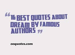 Dream Famous Quotes Best Of Famous 24 Dream Quotesquotes To Keep You Moving Toward Your Dream