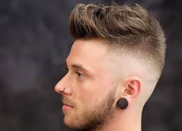 exhibiting an unrivalled bination of practicality and style this por men s haircut can be made to suit most face shapes with just a little tweaking