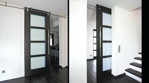 sliding glass barn door s canada images on exposed tracks