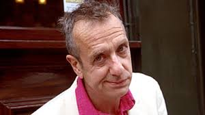 BBC - Comedy - People A-Z - Arthur Smith