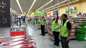 Walmart Customer Service Number Inside Wal Marts Neighborhood Markets Business Insider