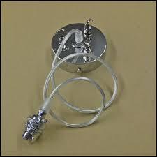 chandelier chrome 3 way 4way triple quad hook
