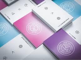 Branding Design Case Study I Am Jan A Personal Branding Case Study On Behance