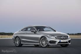 2016 Mercedes-Benz C-Class Release Date - United Cars - United Cars