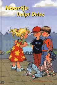 bol.com | Noortje Helpt Dries, Nelly Klop-van Der Bas | 9789059520202 |  Boeken