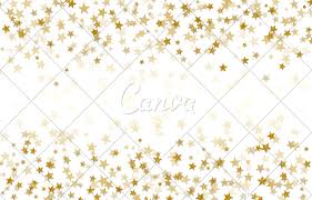 Gold And White Background Design Abstract Art Background Birthday Bright Holiday