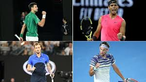 Due to the delayed schedule and the start of the australian open on monday, the final of the grampians trophy will not be played. 4grgmpeqd4pdkm