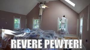 benjamin moore revere pewter living room.  Revere In Benjamin Moore Revere Pewter Living Room I