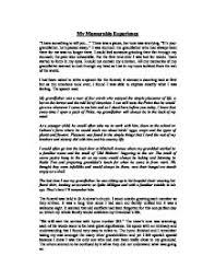 memorable event essay essay on memorable days in school homework  memorable event essay
