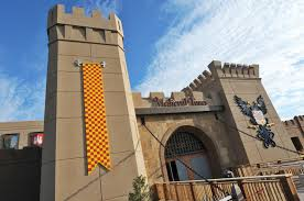 A Guide To Medieval Times In Scottsdale Phoenix New Times