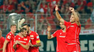 Seit 1920 spielen der 1. Bundesliga Five Reasons Why Union Berlin Can Beat The Drop