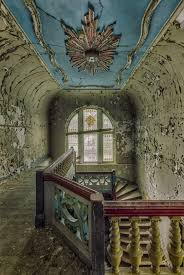 The Spirit Of Abandoned Spaces By Christian Richter - IGNANT