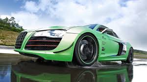 green car wallpaper hd. Simple Wallpaper WallpaperwikiAudiR8Green1080pCarBackgroundPICWPD008520 By Billion  Photos In Green Car Wallpaper Hd