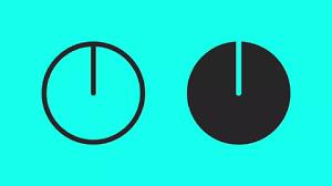 Pie Chart Vector Animate Video Rakkystock