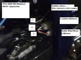 kill switch installation on yfz 450x bill balance edition yamaha thank you so much
