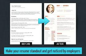 Resumes That Stand Out New Make Your Resume Stand Out Newyorkprints