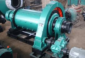 used small ball mill for