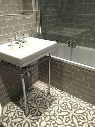 vintage floor tile bathroom vintage tile bathroom vintage tile bathroom ideas fancy retro with best metro vintage floor tile bathroom