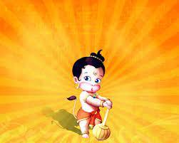 FREE Download Bal Hanuman Wallpapers ...