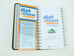 Fitness And Nutrition Journal Diet And Fitness Journal Your Personal Guide To Optimum Health By Claudine Gandolfi 2009 Diary Journal Blank Book New Edition