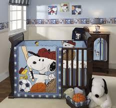 image of unique boy crib bedding sets